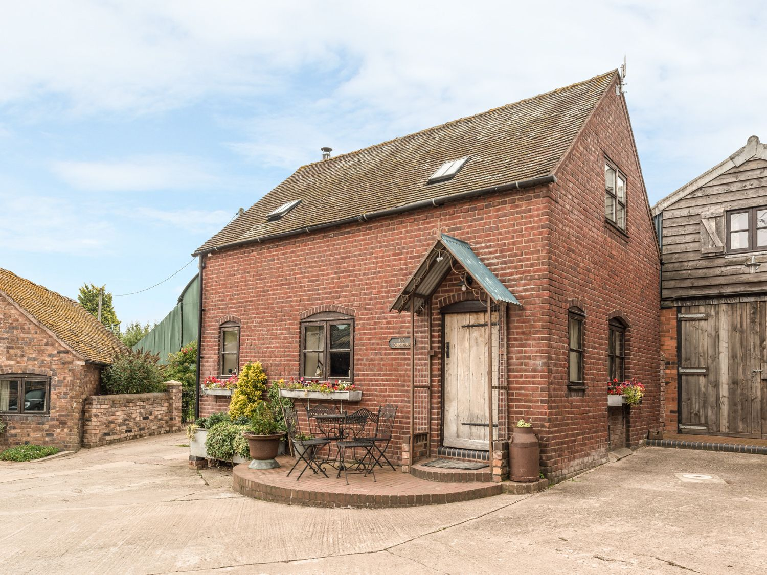 The Corn House - Shropshire - 4210 - photo 1