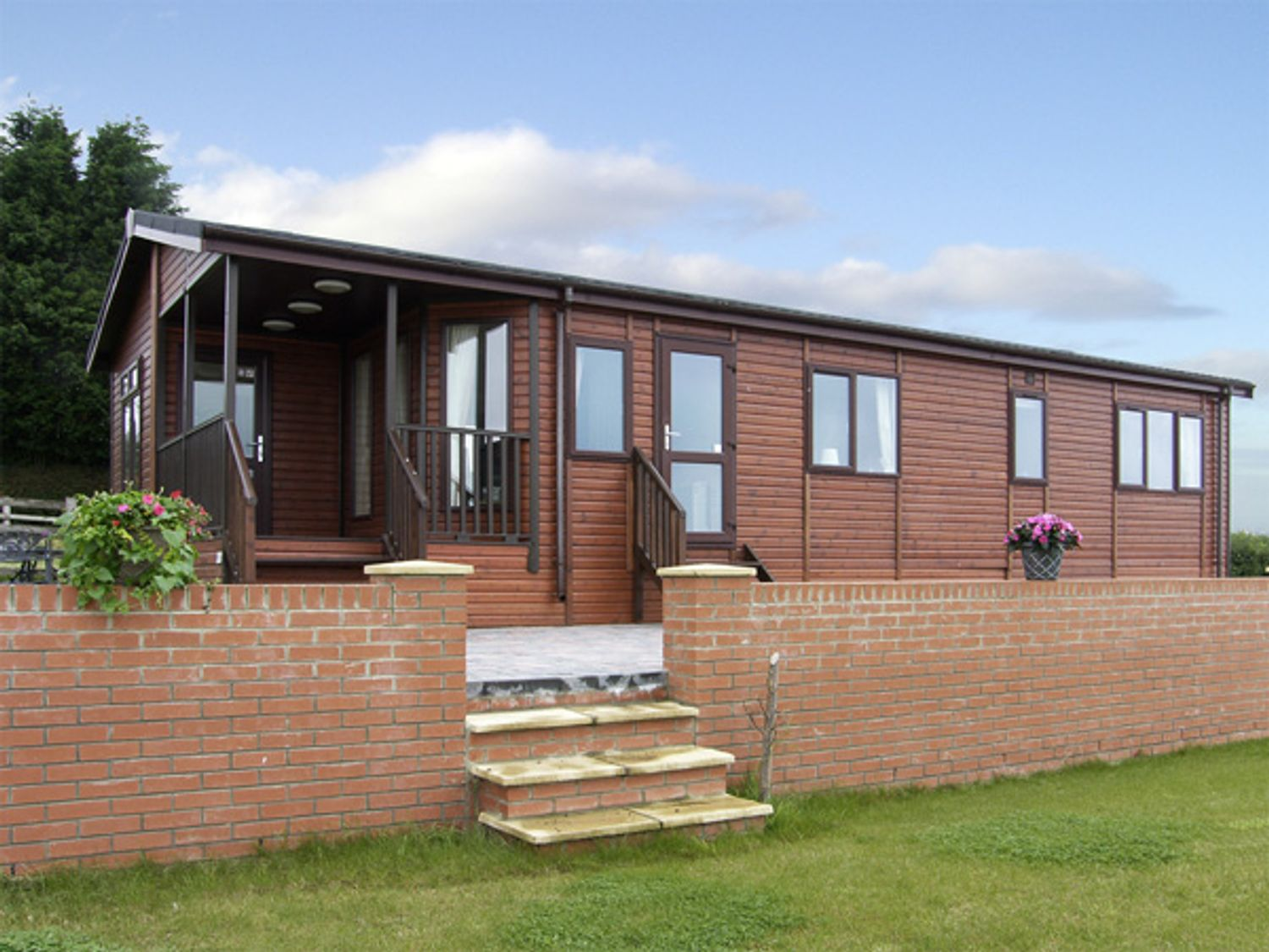 Handale Log Cabin - Whitby & North Yorkshire - 4259 - photo 1