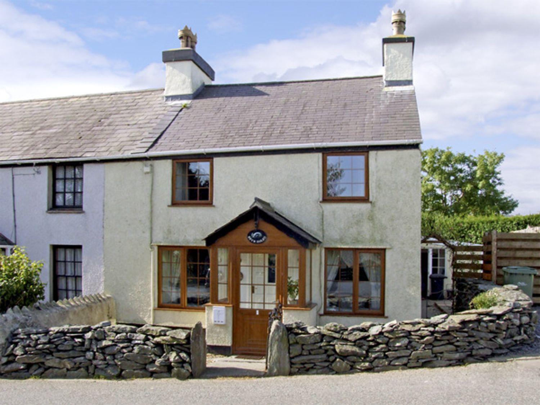 Bryn Goleu - Anglesey - 4274 - photo 1