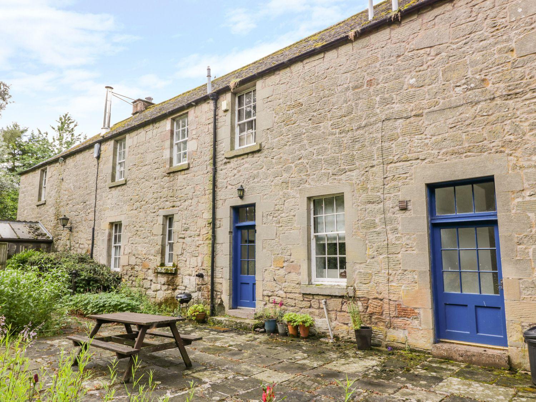 The Coach House, Scotland