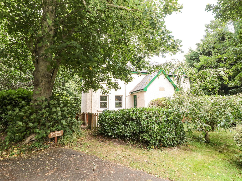 Groom's Cottage - Scottish Lowlands - 4278 - photo 1