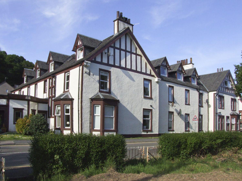 Aberfoyle Apartment, Aberfoyle