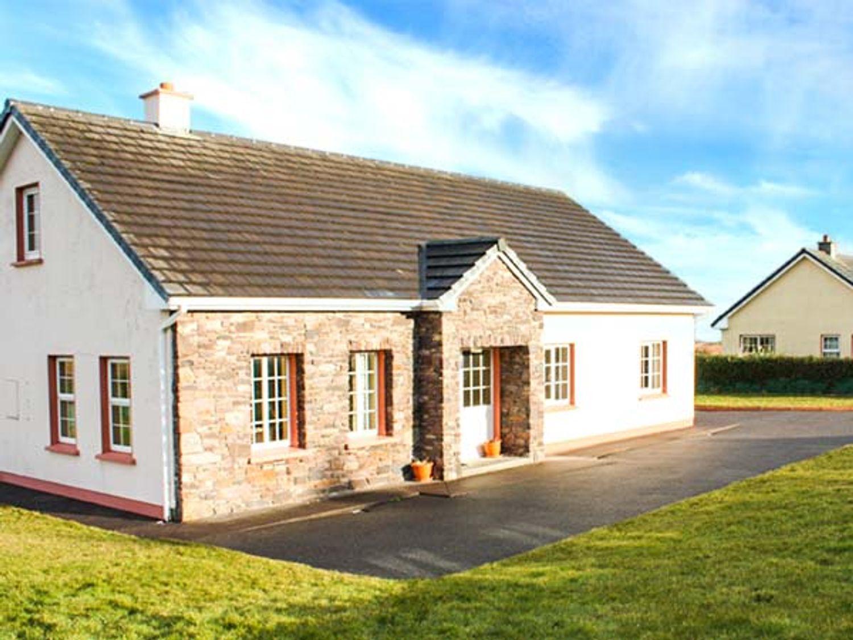 Fuchsia Lodge - County Kerry - 4328 - photo 1
