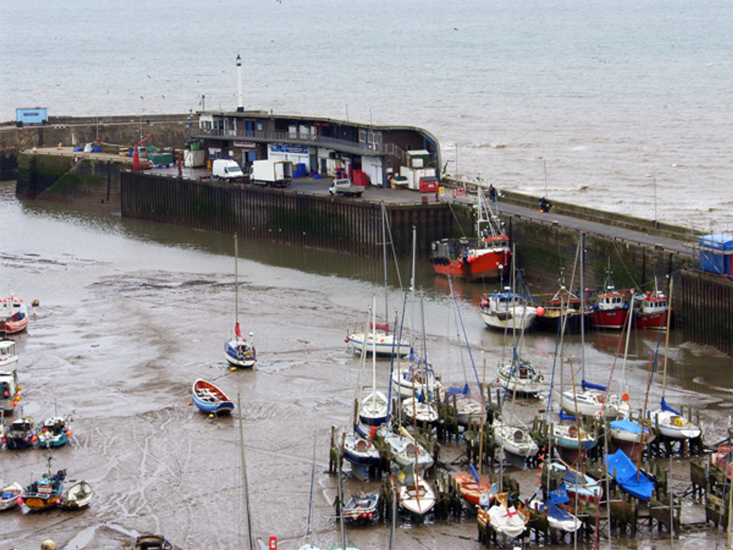 Harbour View Apartment - Whitby & North Yorkshire - 4331 - photo 1