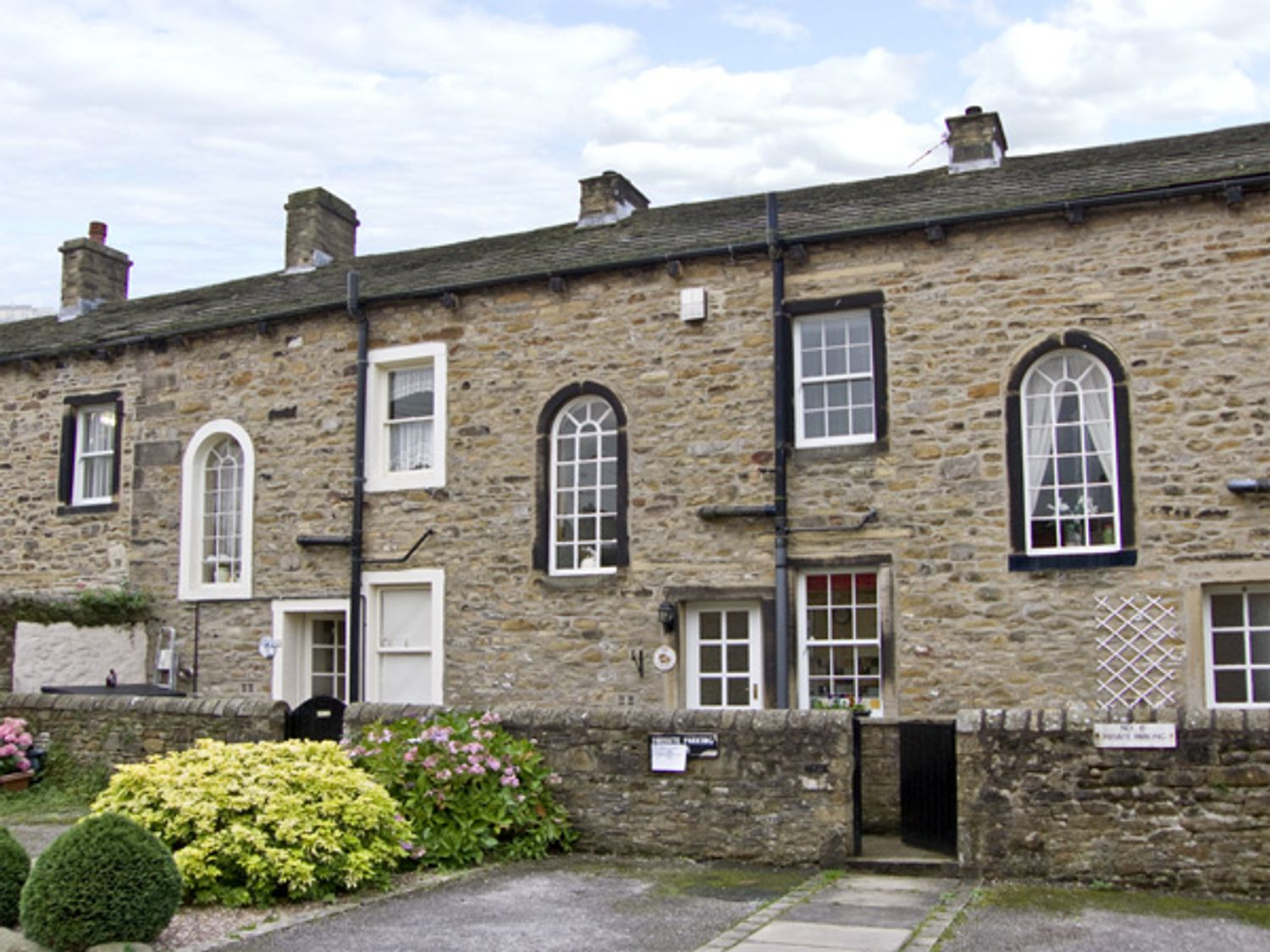 Town Cottage - Yorkshire Dales - 4363 - photo 1