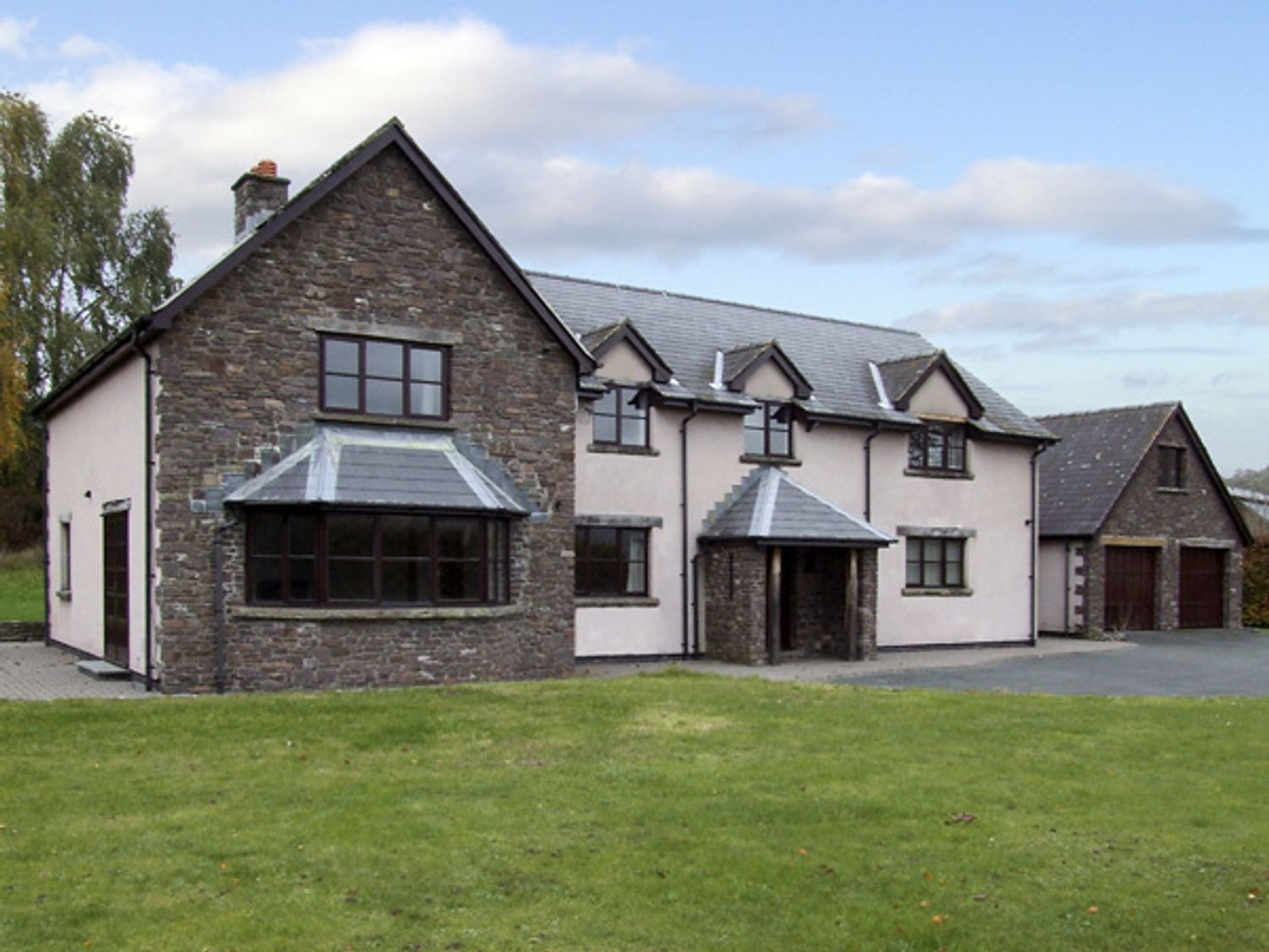Brynich Villa - South Wales - 4400 - photo 1