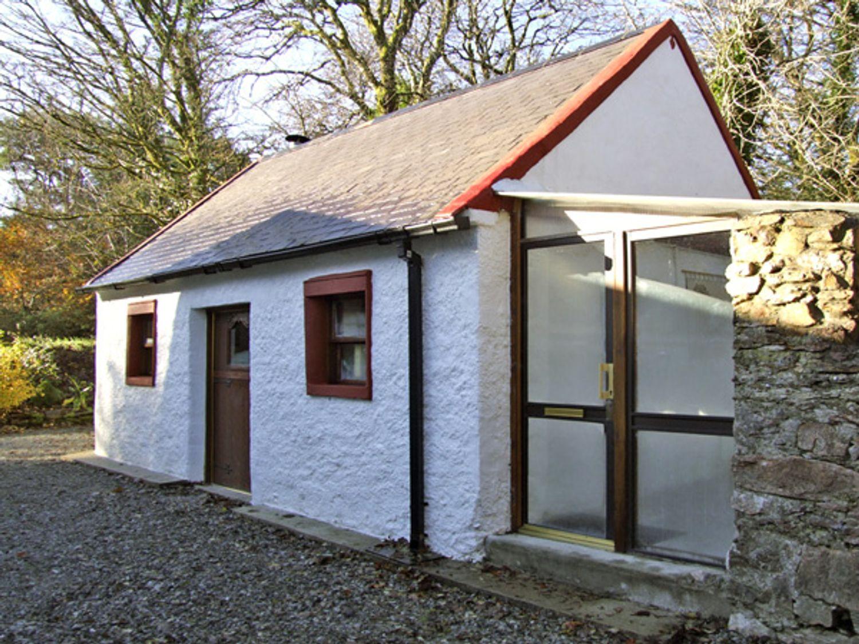 Alderlane Stables - County Wexford - 4411 - photo 1