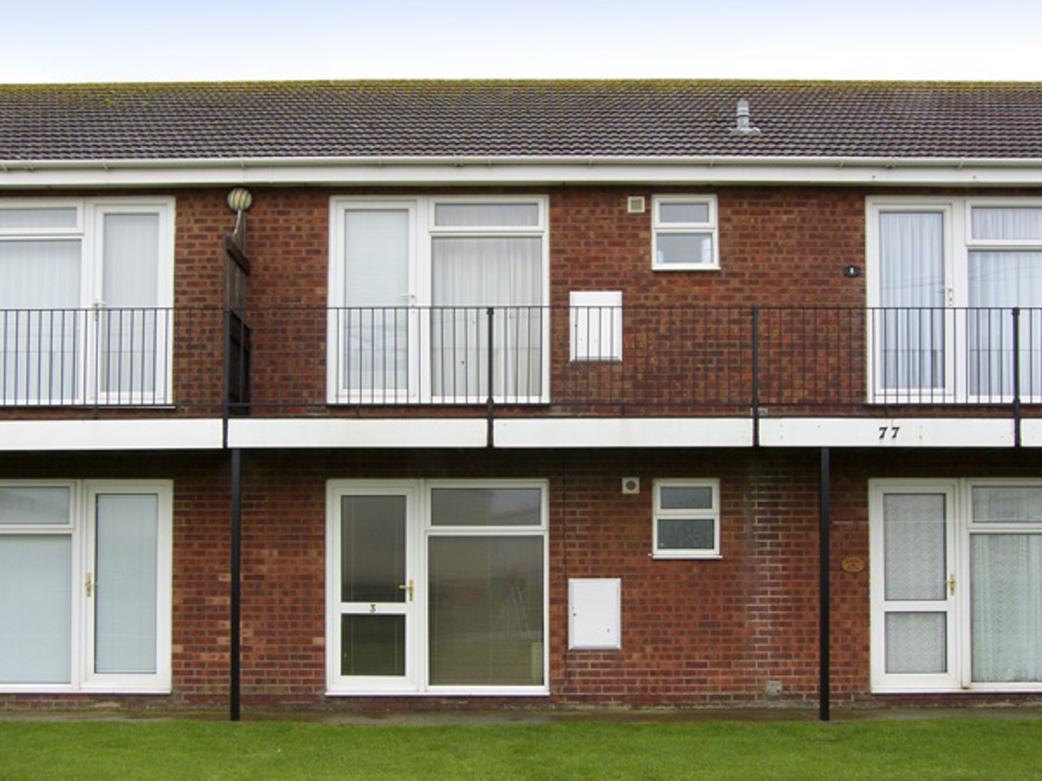 Flat 3 - Self Catering Accommodation at Hunstanton