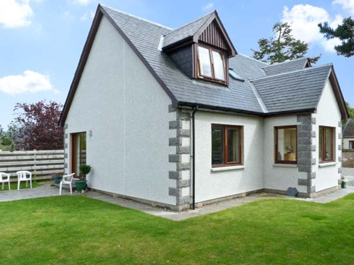 Bruach Gorm Cottage - Scottish Highlands - 4447 - photo 1