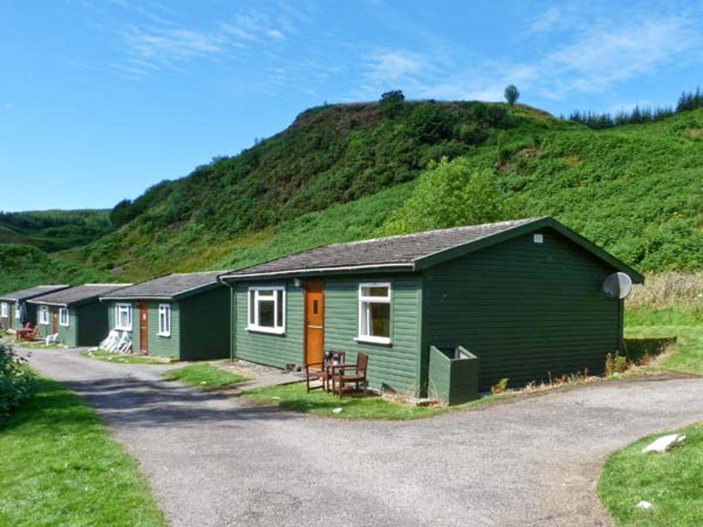 Chalet 8 - Scottish Highlands - 4449 - photo 1