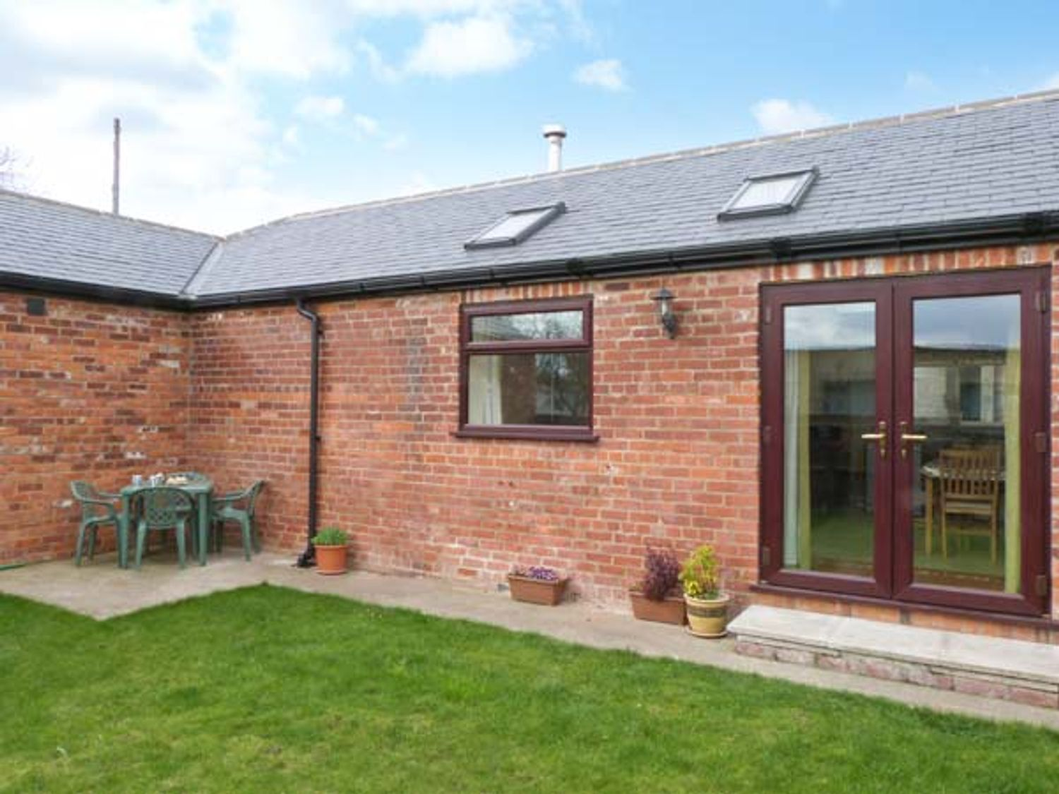 1 Pines Farm Cottages - North Yorkshire (incl. Whitby) - 4456 - photo 1