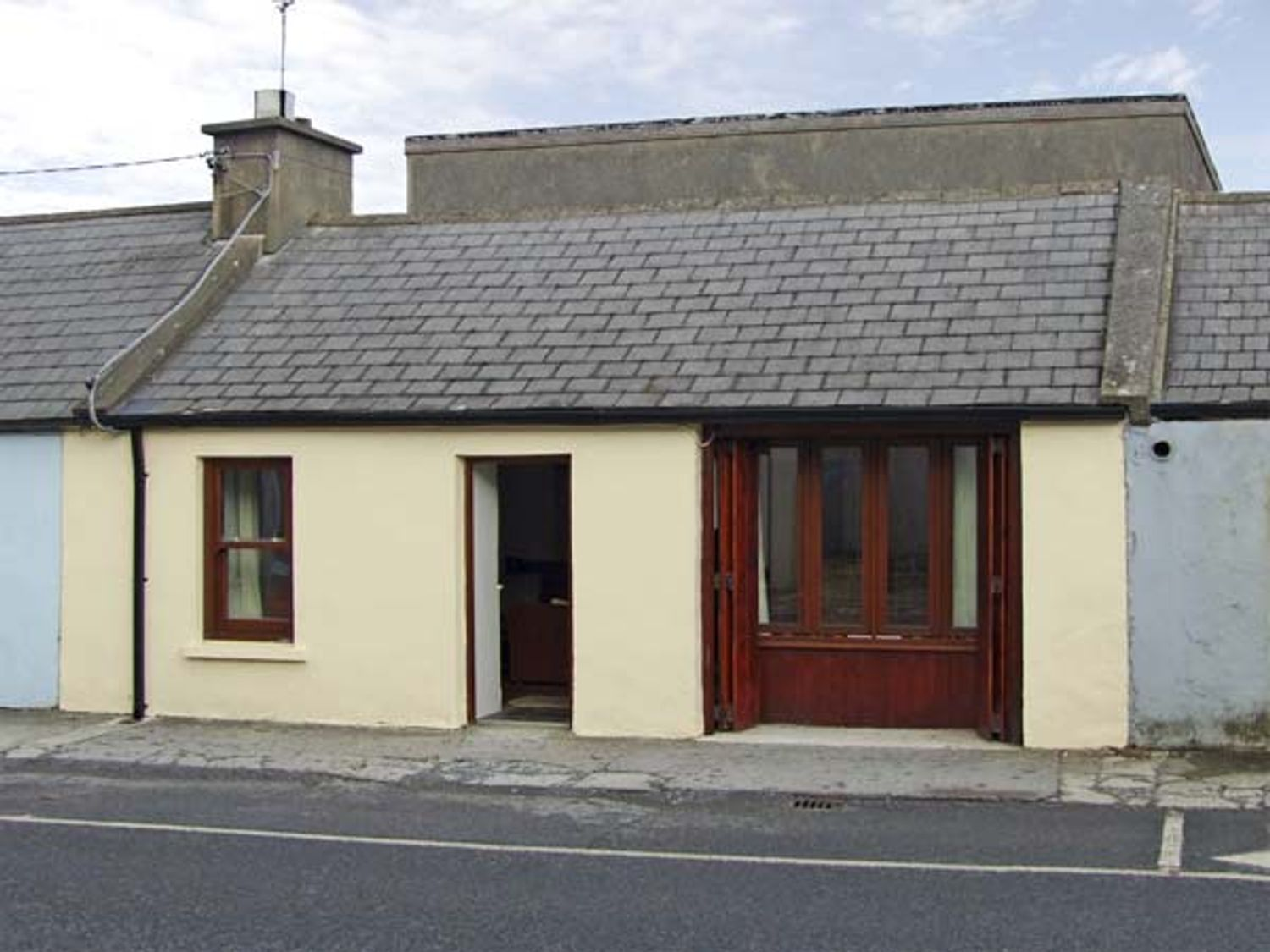 Butterfly Cottage - County Clare - 4528 - photo 1