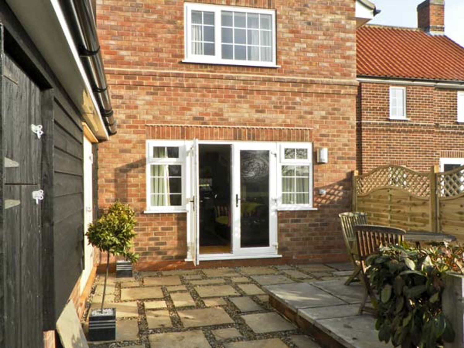 Grove Cottage - North Yorkshire (incl. Whitby) - 4543 - photo 1