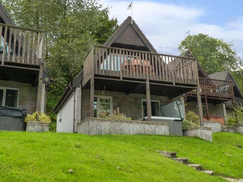 Valley 47 Lodge - Cornwall - 4545 - photo 1