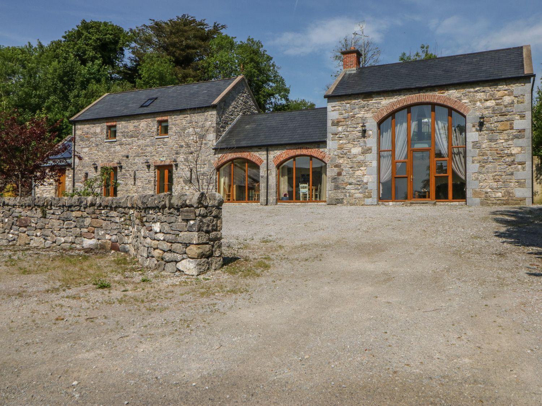 Ballyblood Lodge - County Clare - 4570 - photo 1