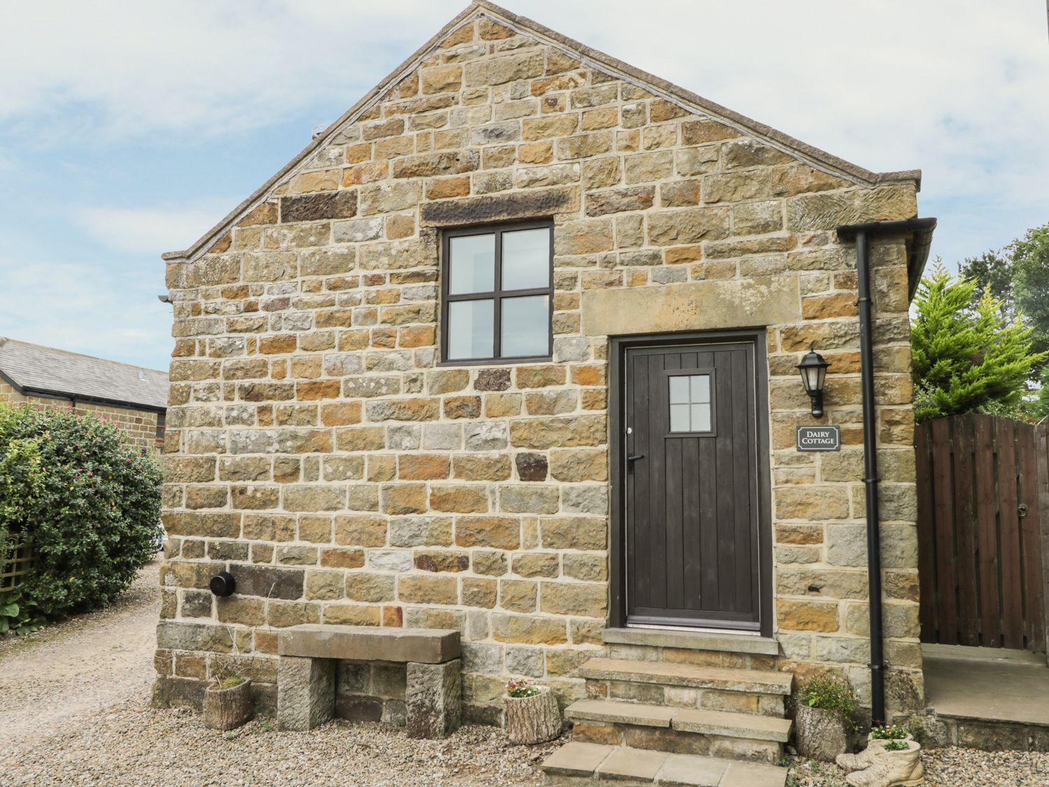 Dairy Cottage - Whitby & North Yorkshire - 4601 - photo 1
