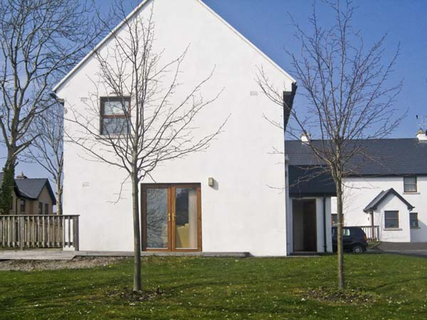 12 Mountshannon Cottages - County Clare - 4636 - photo 1
