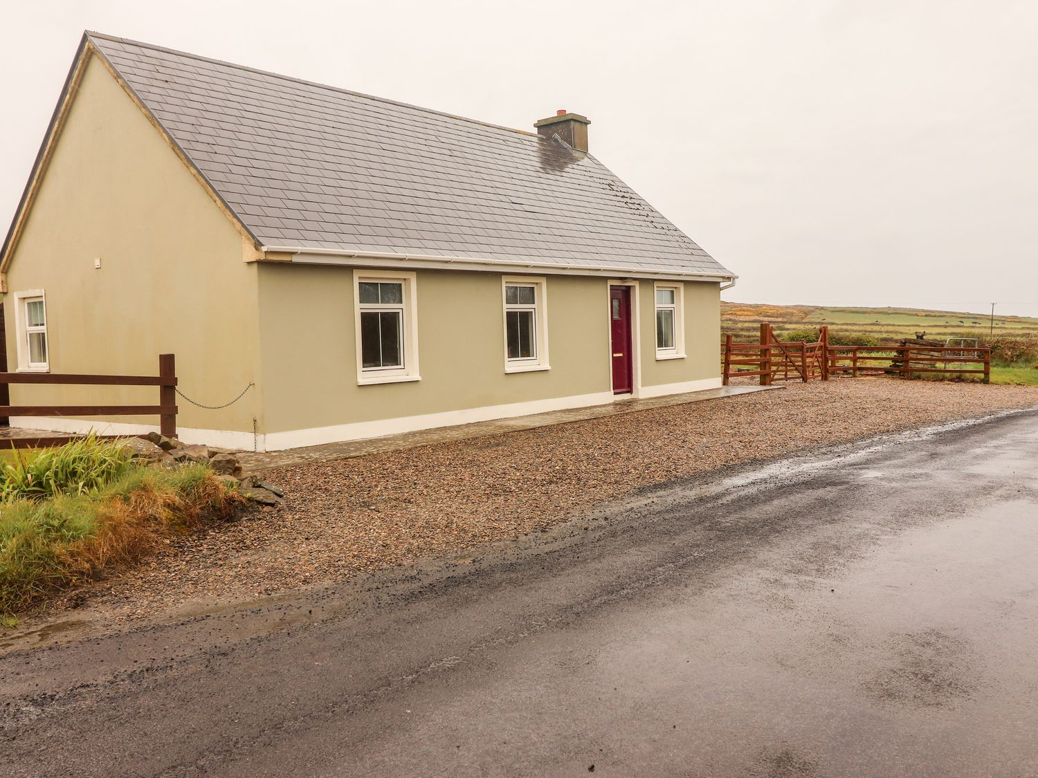 Sea View Cottage - County Clare - 4639 - photo 1