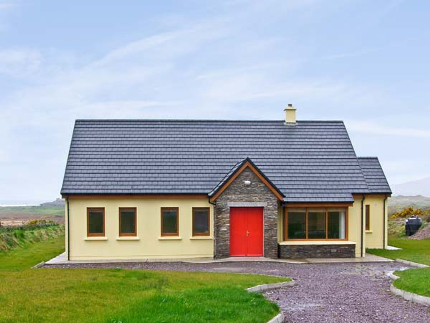 Sheehan Cottage - County Kerry - 4653 - photo 1