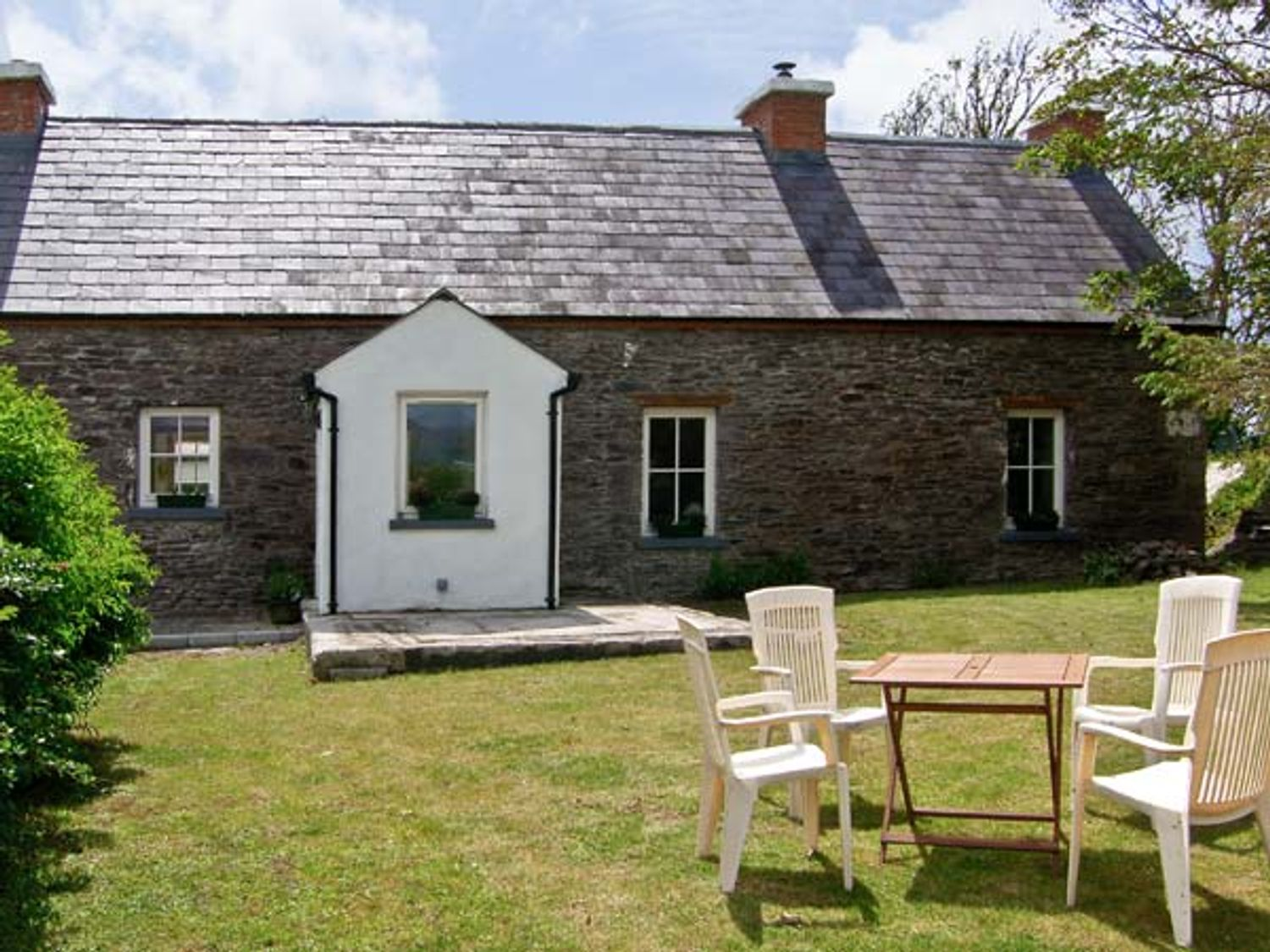 Brosnan's Cottage - County Kerry - 4675 - photo 1