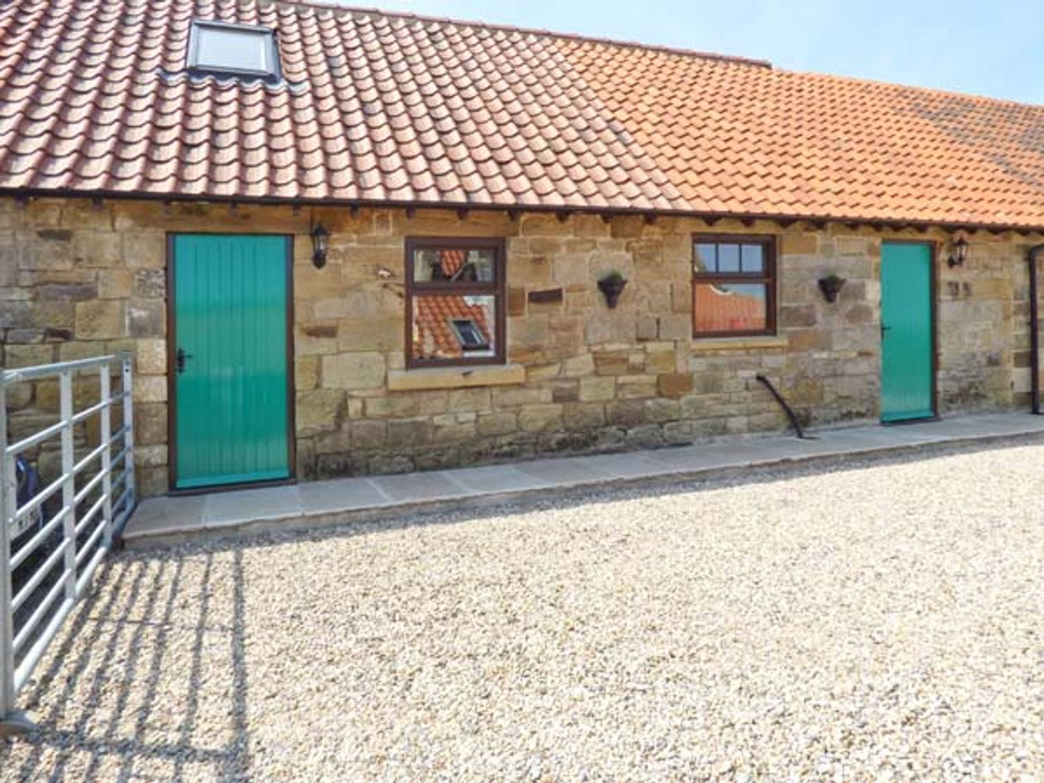Cow Byre Cottage - Whitby & North Yorkshire - 5063 - photo 1