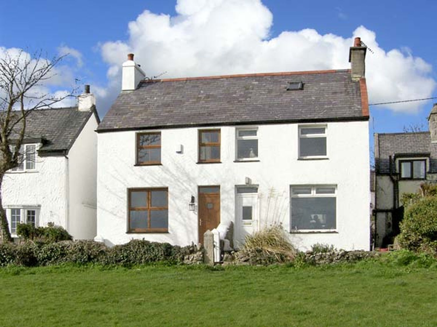 Keeper's Cottage - Anglesey - 5110 - photo 1