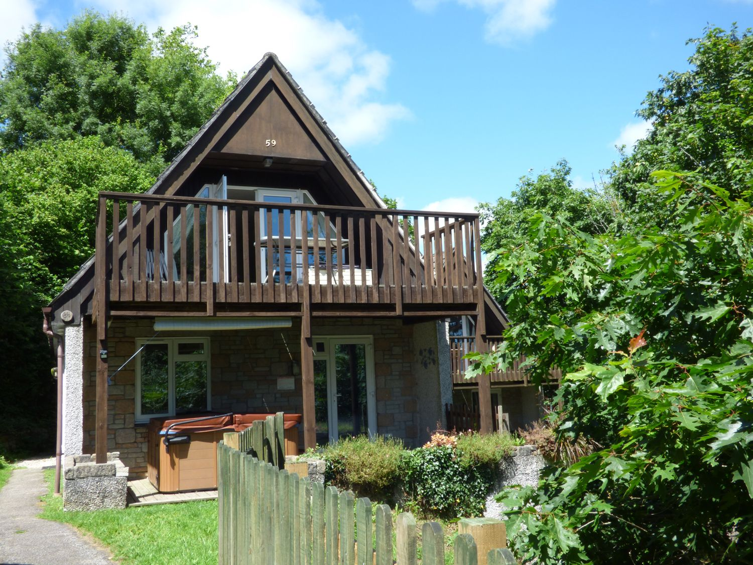 59 Valley Lodge - Cornwall - 5198 - photo 1