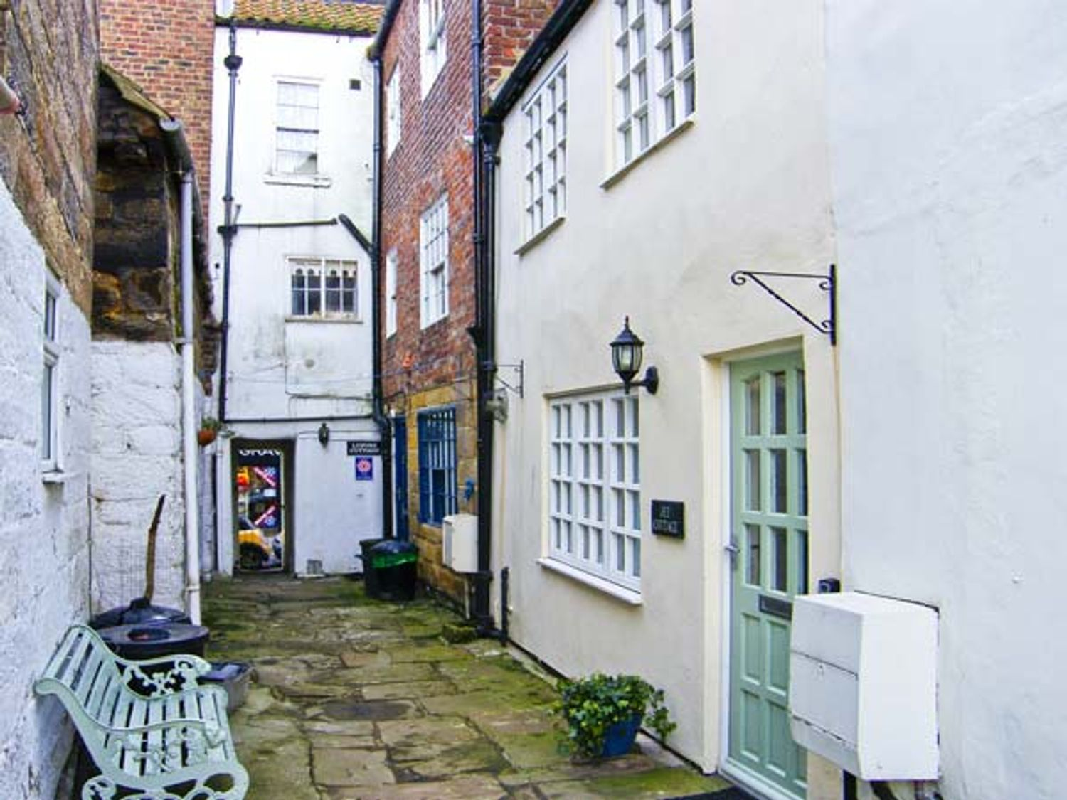Jet Cottage - Whitby & North Yorkshire - 5268 - photo 1