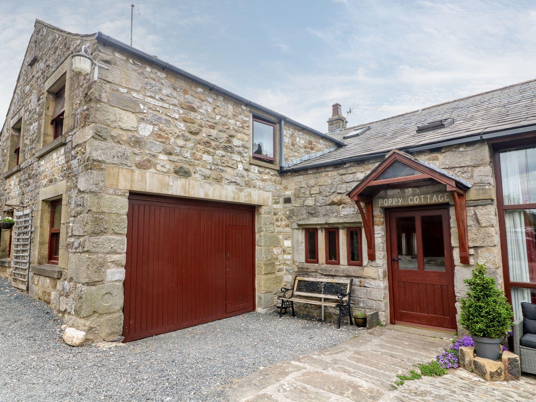 Poppy Cottage - Yorkshire Dales - 5457 - photo 1