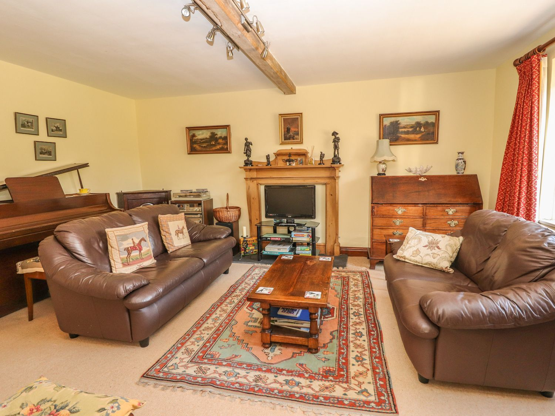 Stable Cottage, Tilston