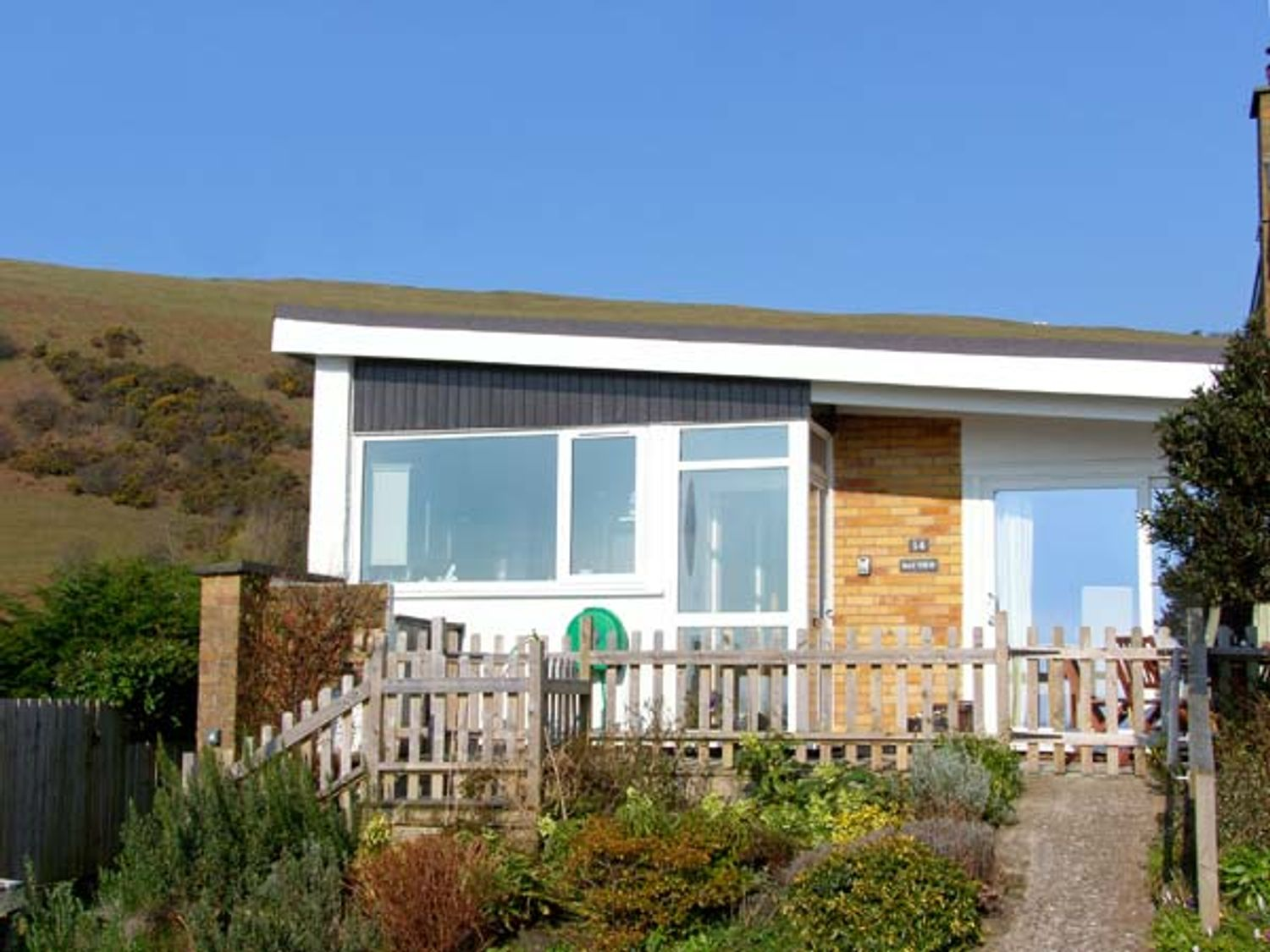 Bay View - Mid Wales - 5527 - photo 1