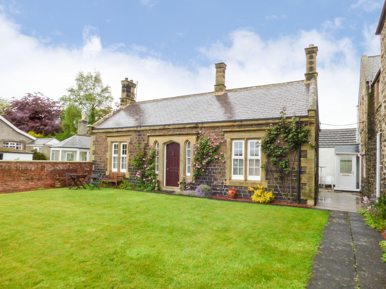 Embleton Cottage - Northumberland - 562 - photo 1