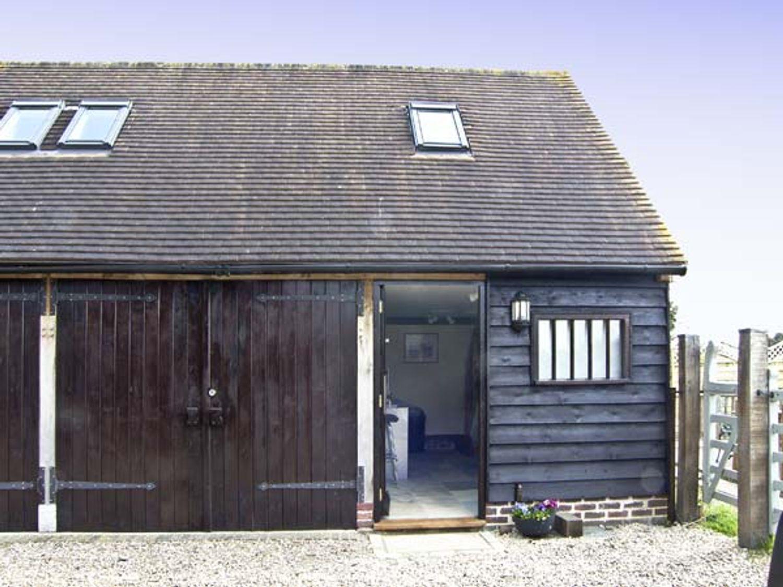 The Studio, Horseshoe Cottage, East Anglia