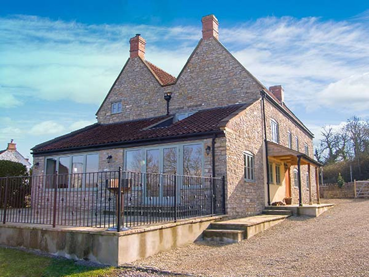 Double House Farm - Somerset & Wiltshire - 5857 - photo 1