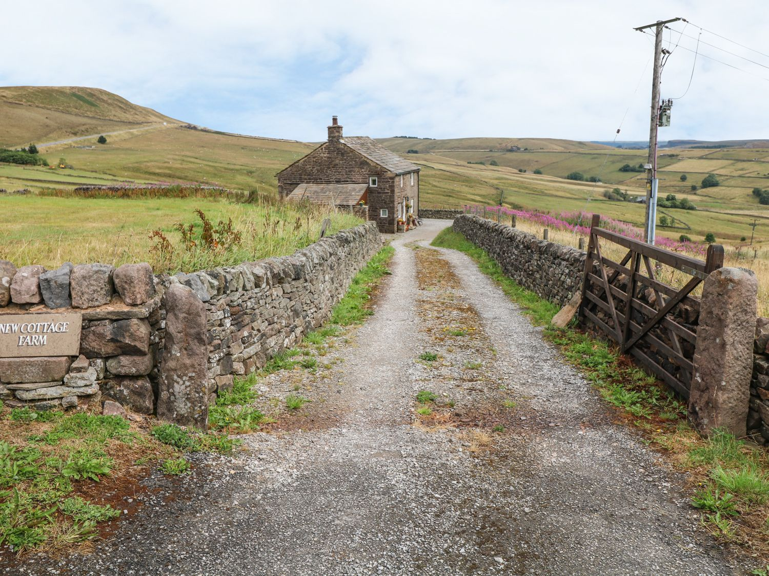 New Cottage Farm - Peak District - 6069 - photo 1