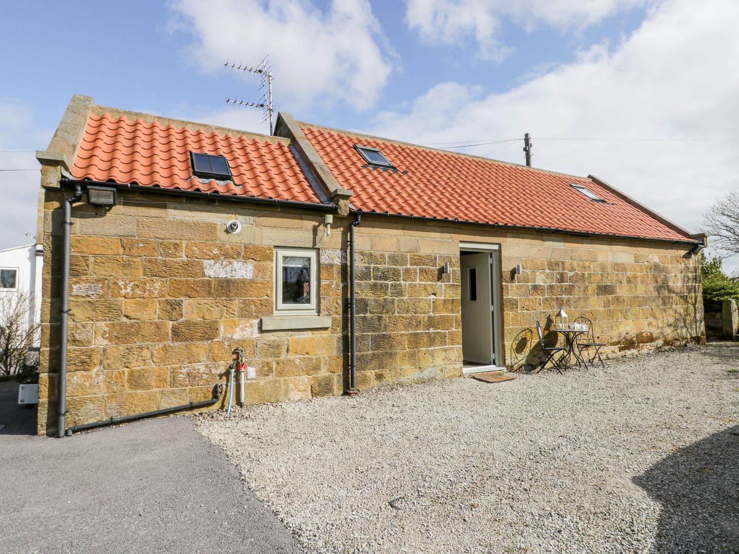 Stable Cottage - North Yorkshire (incl. Whitby) - 6077 - photo 1
