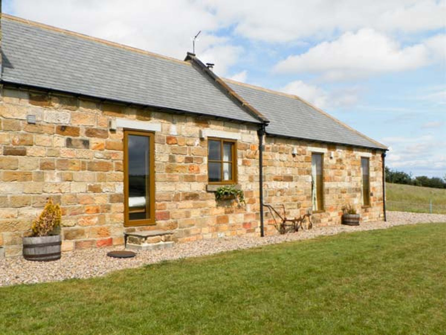 Longstone Cottage - Whitby & North Yorkshire - 6083 - photo 1