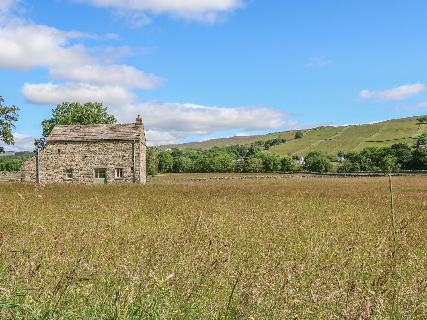 Shepherd's Cottage - Yorkshire Dales - 609 - photo 1