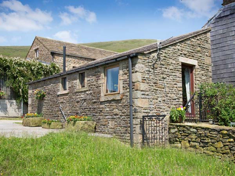 Heath Cottage, Peak District