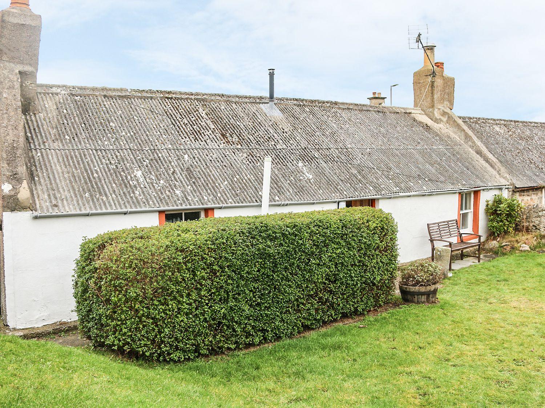 Lilac Cottage, Scotland