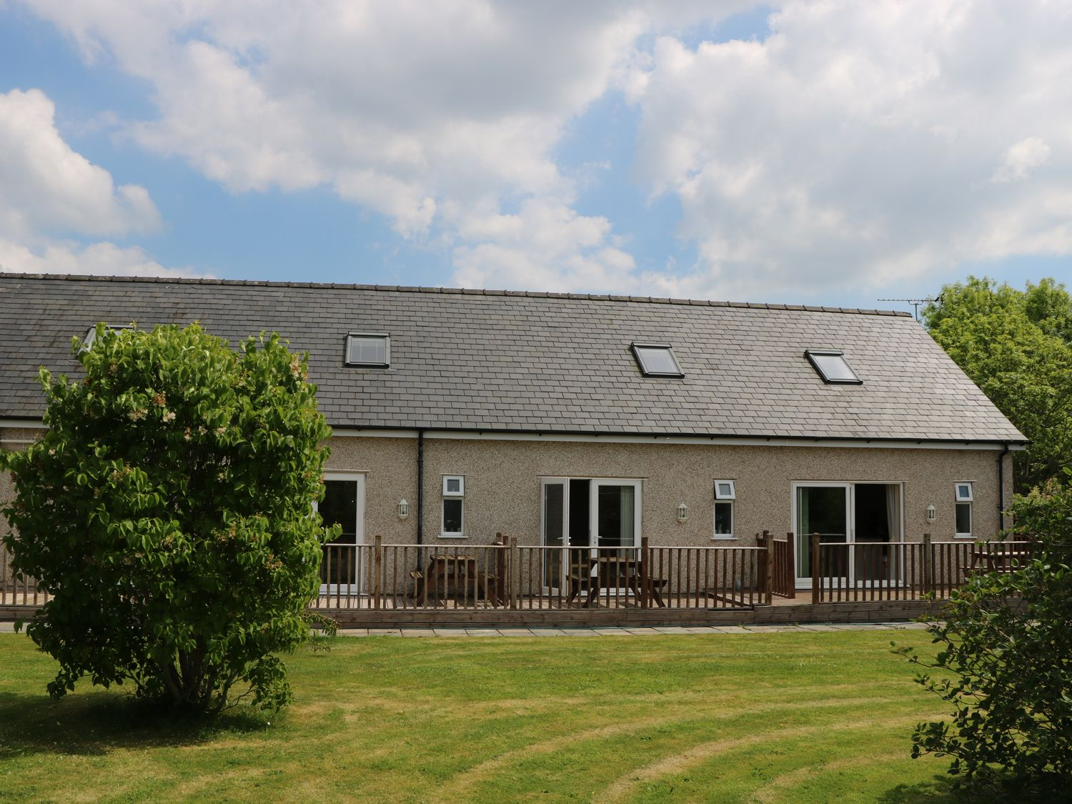 The Apartment at Y Felin - Anglesey - 6453 - photo 1