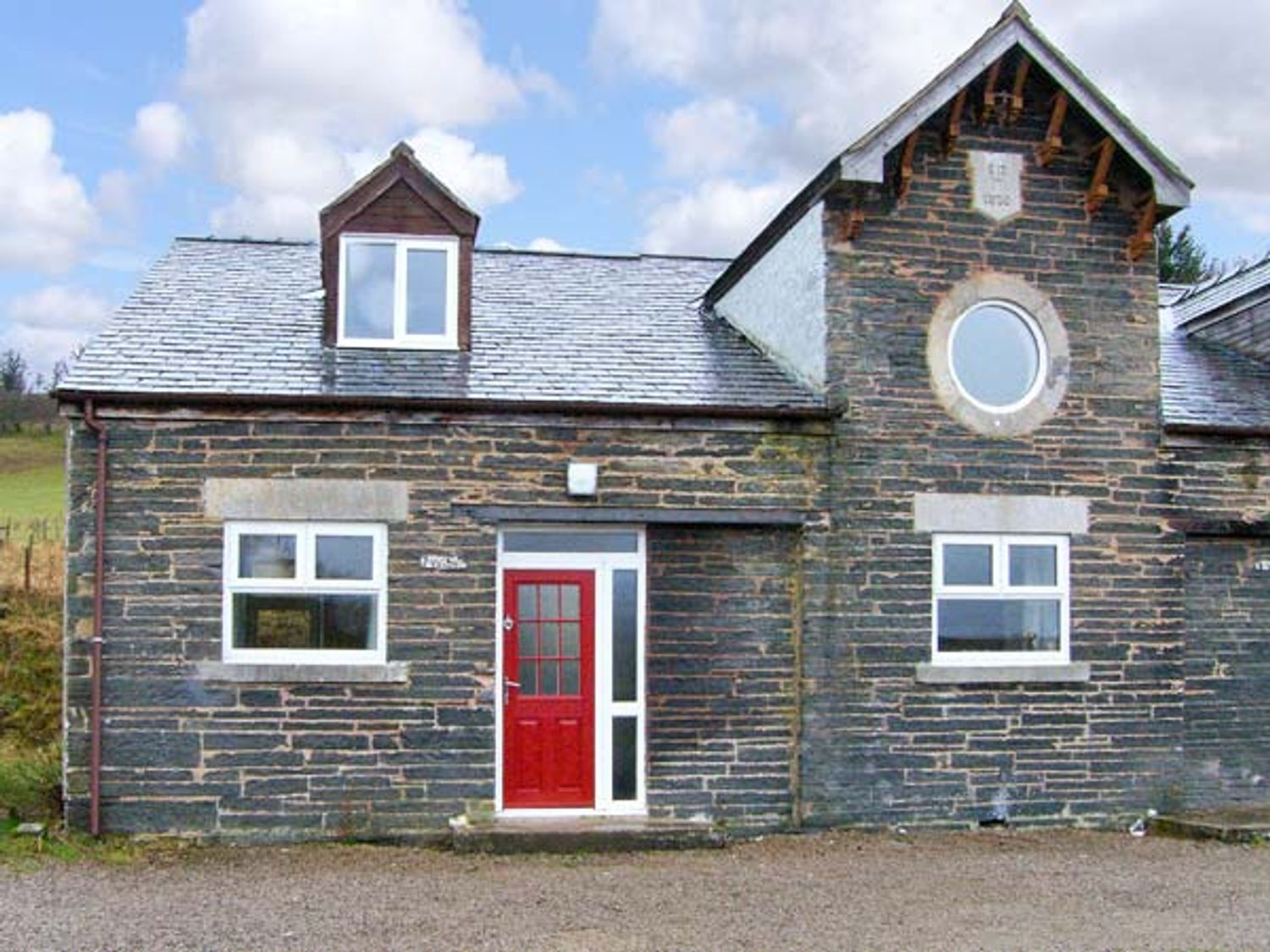 Hendre Aled Cottage 3 - North Wales - 6479 - photo 1