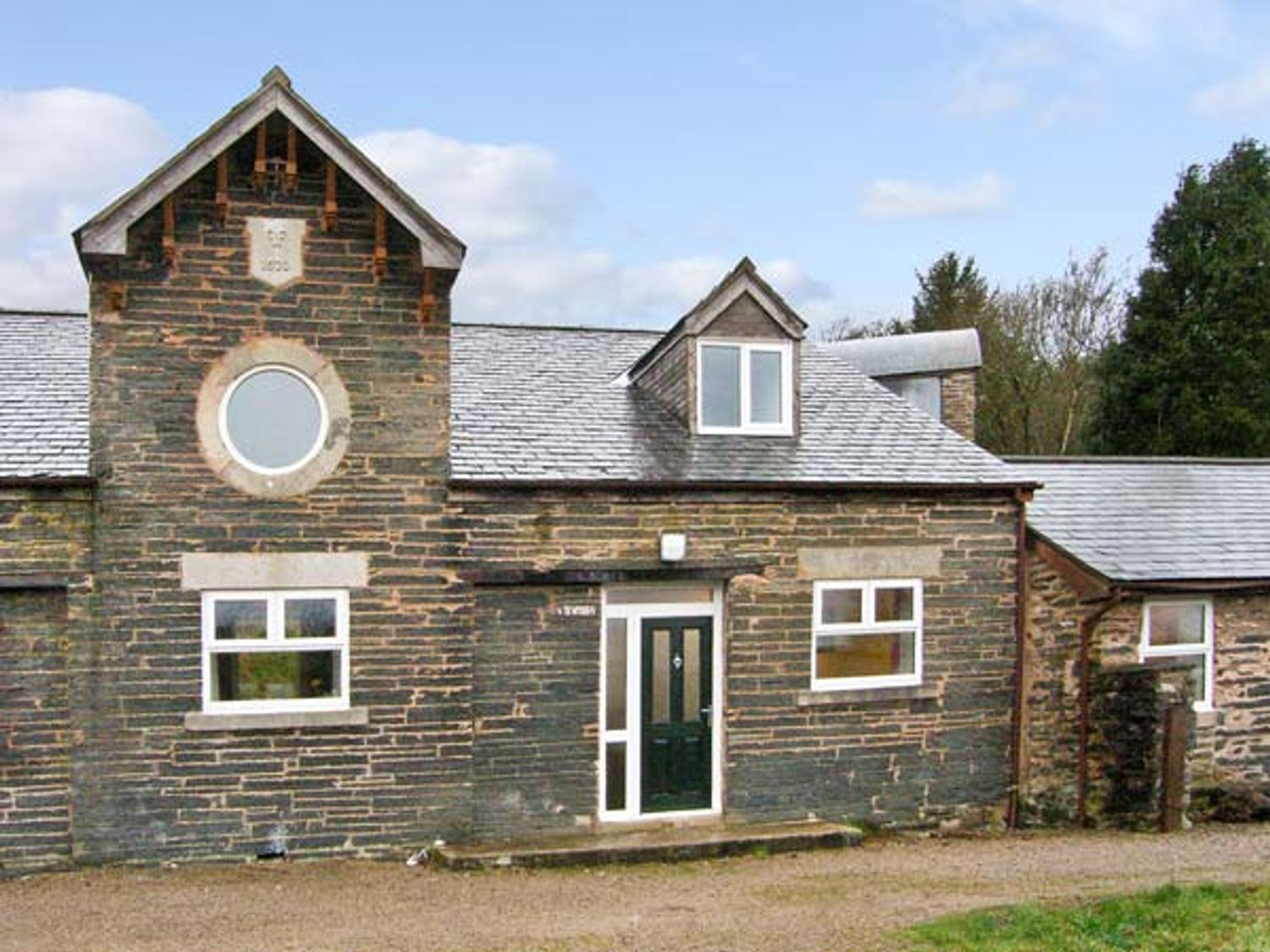 Hendre Aled Cottage 2 - North Wales - 6480 - photo 1