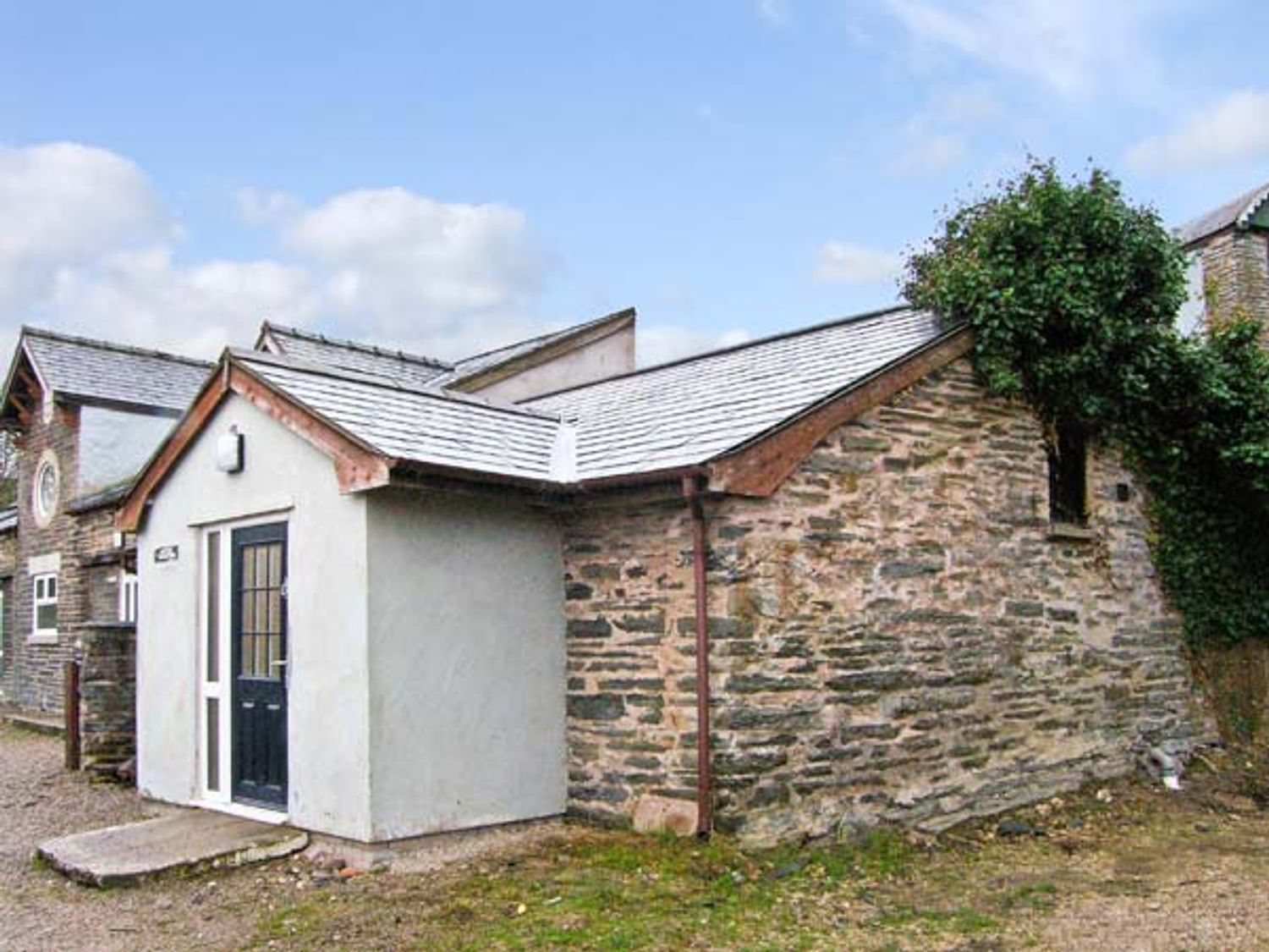 Hendre Aled Cottage 1 - North Wales - 6481 - photo 1