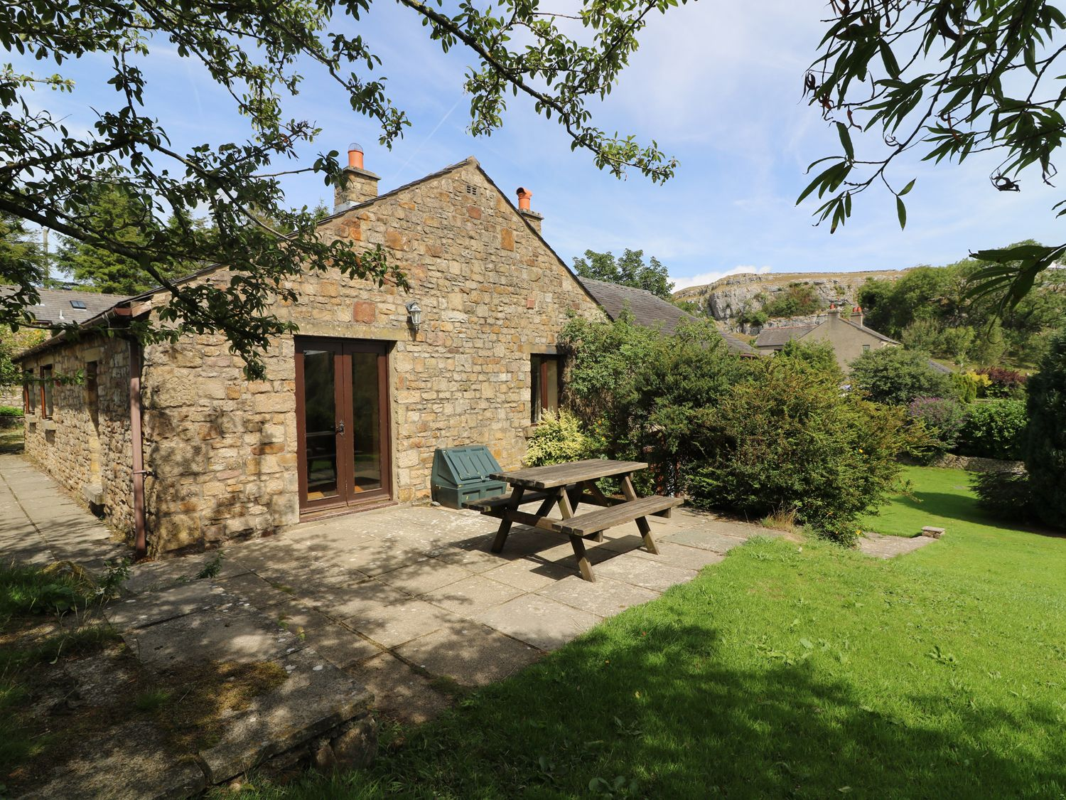 Willow Cottage - Yorkshire Dales - 652 - photo 1