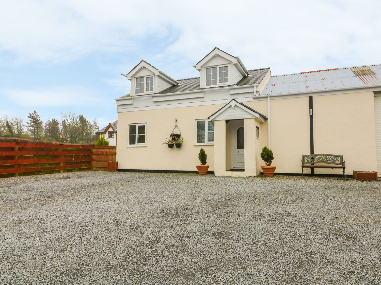 Tan Y Barn Cottage - Anglesey - 7082 - photo 1