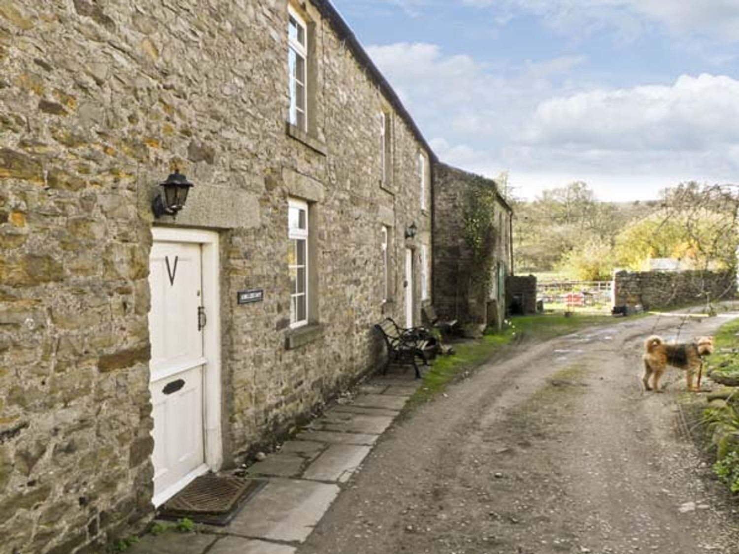 Arklehurst - Yorkshire Dales - 7112 - photo 1