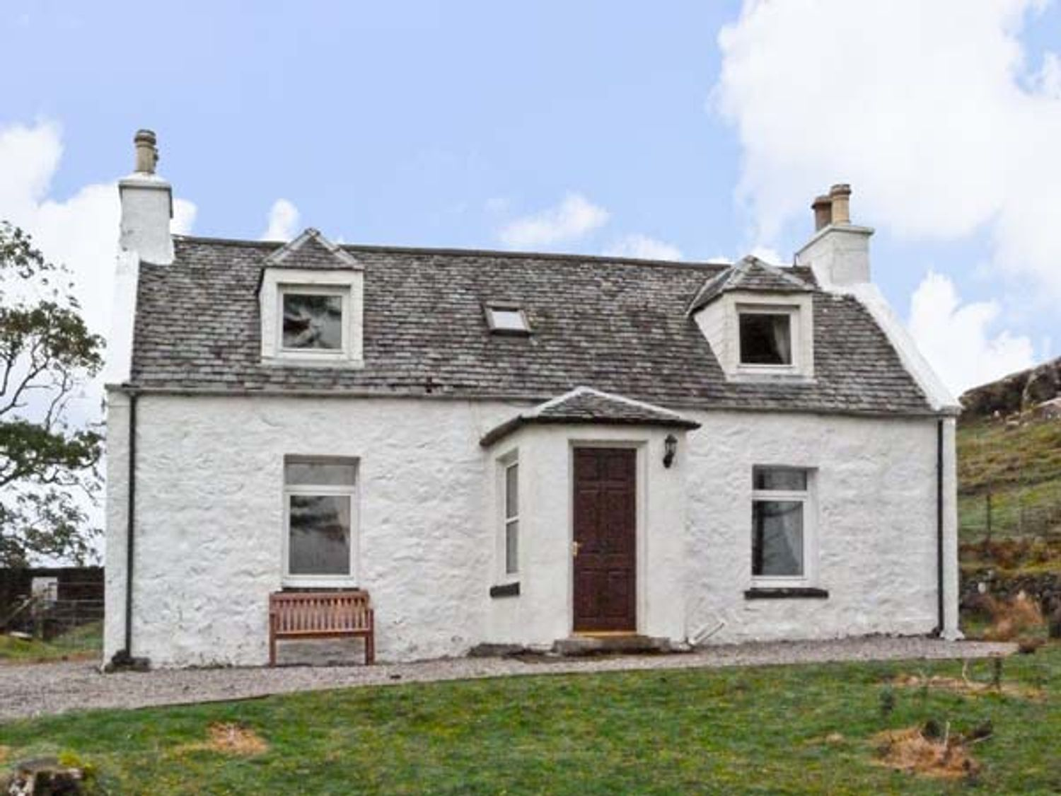 The Ghillie's Cottage - Scottish Highlands - 7204 - photo 1