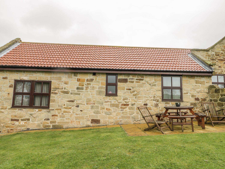 Calf House, North York Moors and Coast
