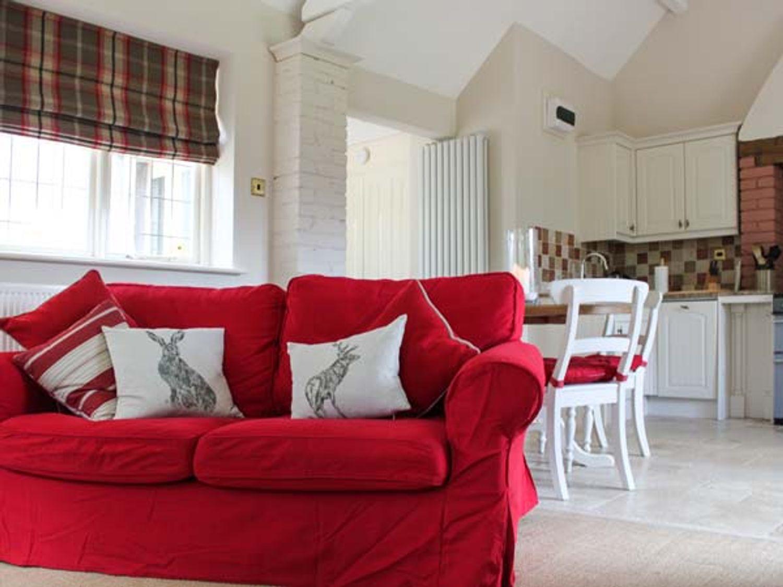 Stapledon Lodge - Devon - 7464 - photo 1